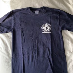 Tops - Engine 68 Yankee Tee